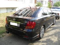 Toyota Allion, 2002 г. в городе КРАСНОДАР