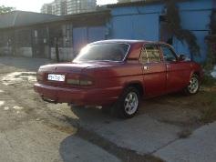 ГАЗ 3110, 1999 г. в городе АНАПА