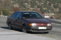 Volkswagen Passat, 1991 г. в городе ГЕЛЕНДЖИК