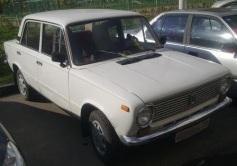 ВАЗ 11113, 1984 г. в городе Тимашевский район