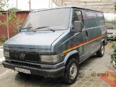 Fiat Dukato, 1993 г. в городе АНАПА