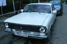 ГАЗ 24, 2008 г. в городе СОЧИ