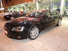 Audi A8, 2011 г. в городе КРАСНОДАР