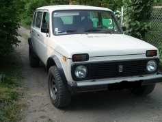ВАЗ 21310, 1996 г. в городе КРАСНОДАР