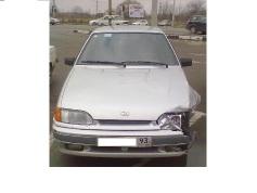 ВАЗ 21150, 2006 г. в городе КРАСНОДАР