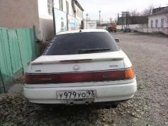 Toyota Carina ED, 1992 г. в городе Белореченский район