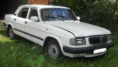 ГАЗ 3110, 1999 г. в городе СОЧИ