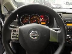 Nissan Tiida, 2007 г. в городе АНАПА