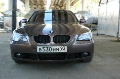 BMW 530, 2004 г. в городе СОЧИ