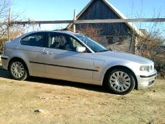 BMW 316, 2002 г. в городе АНАПА
