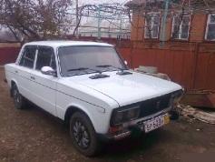 ВАЗ 21060, 1998 г. в городе Белоглинский район