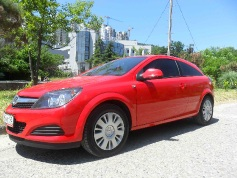 Opel Astra, 2011 г. в городе СОЧИ