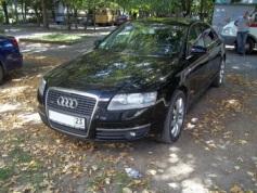 Audi A6, 2007 г. в городе КРАСНОДАР