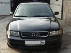 Audi A4, 1998 г. в городе КРАСНОДАР