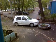 Toyota Starlet, 1998 г. в городе КРАСНОДАР