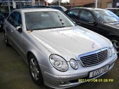 Mercedes-Benz E 220, 2005 г. в городе КРАСНОДАР