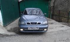 Chevrolet Lanos, 2007 г. в городе СОЧИ
