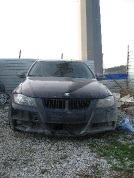 BMW 325, 2005 г. в городе СОЧИ