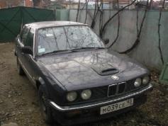 BMW 316, 1987 г. в городе Выселковский район