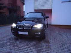 BMW X6, 2008 г. в городе КРАСНОДАР