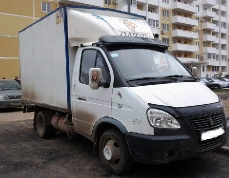 ГАЗ 31022, 2012 г. в городе КРАСНОДАР