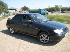 ВАЗ 21124, 2006 г. в городе Усть-Лабинский район