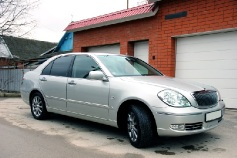 Toyota Brevis, 2004 г. в городе КРАСНОДАР