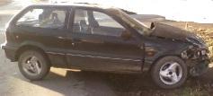 Mitsubishi Colt, 1990 г. в городе КРАСНОДАР