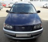 Toyota Picnic, 1999 г. в городе КРАСНОДАР
