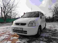 Honda Capa, 1999 г. в городе Выселковский район