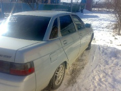 ВАЗ 21104, 2005 г. в городе КРАСНОДАР