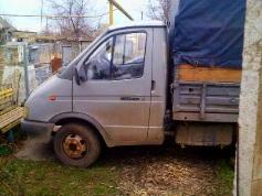 ГАЗ 3110i, 1999 г. в городе Темрюкский район