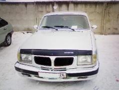 ГАЗ 3110, 2003 г. в городе СТАВРОПОЛЬ