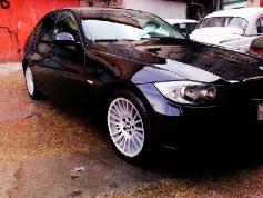 BMW 318, 2005 г. в городе СОЧИ