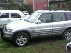 Toyota RAV 4, 1997 г. в городе СОЧИ