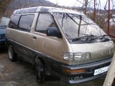 Toyota Lite Ace, 1992 г. в городе СОЧИ