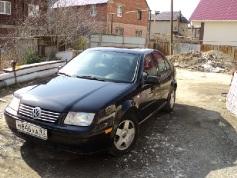 Volkswagen Jetta, 2002 г. в городе КРАСНОДАР