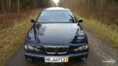 BMW 535, 1998 г. в городе КРАСНОДАР
