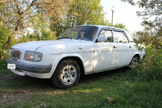 ГАЗ 3110, 1998 г. в городе Динской район