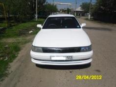 Toyota Vista, 1991 г. в городе КРАСНОДАР