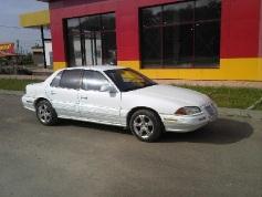 Pontiac Grand AM, 1992 г. в городе КРАСНОДАР