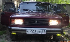 ВАЗ 21053, 2002 г. в городе Ейский район