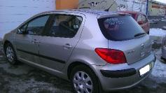 Peugeot 307, 2005 г. в городе КРАСНОДАР