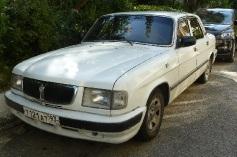 ГАЗ 3110, 2000 г. в городе СОЧИ