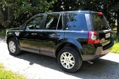 Land Rover Freelander, 2008 г. в городе КРАСНОДАР