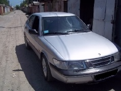 Saab 900, 1995 г. в городе КРАСНОДАР