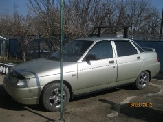 ВАЗ 21101, 2006 г. в городе КРАСНОДАР