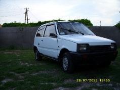 ВАЗ 11113, 2004 г. в городе Каневский район