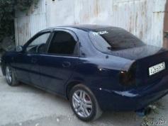 Chevrolet Lanos, 2006 г. в городе КРАСНОДАР