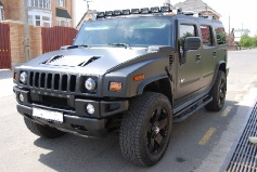 Hummer Hummer H2, 2012 г. в городе КРАСНОДАР
